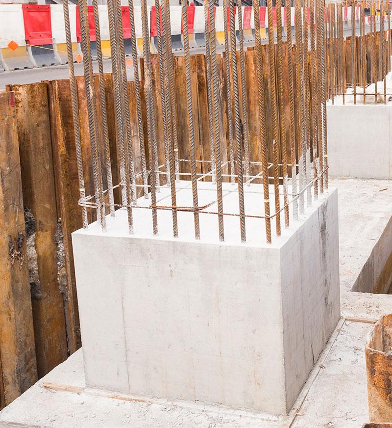 Proyectos de cimentación profunda con pilotes y micropilotes - Clever Solutions