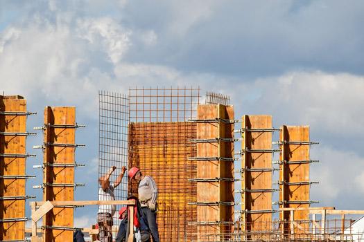 Blog geotecnia cimentaciones energías renovables - CLEVER SOLUTIONS