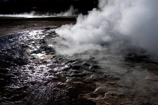 Proyectos de energías renovables geotermia - CLEVER SOLUTIONS