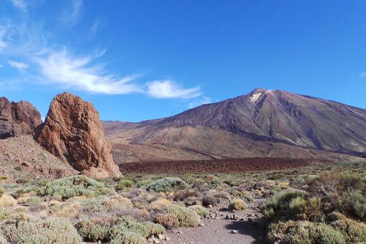 Estudio geotécnico en Canarias
