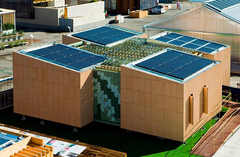 Casas prefabricadas, Clever Cities - Clever Solutions