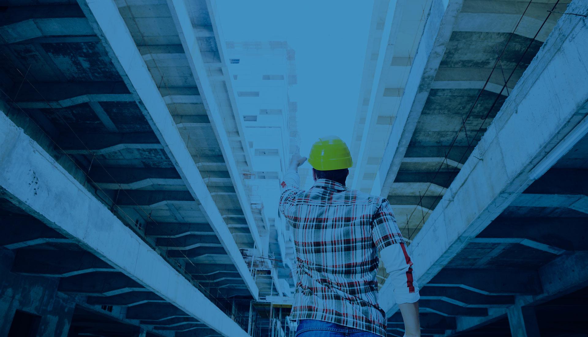Proyectos de ingeniería, geotecnia, cimentacion con pilotes - Clever Solutions
