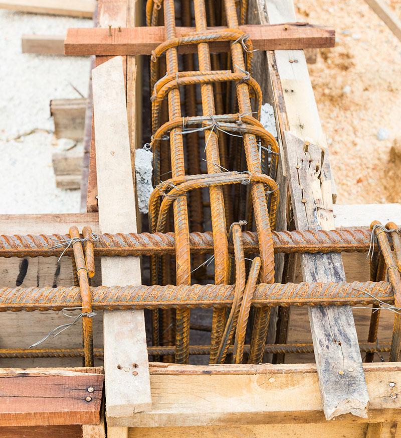 Ingeniería estructuras, OPTIpilote grietas en paredes - Clever Solutions