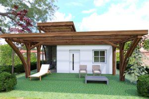CLEVERlives casas bioclimáticas del futuro - CLEVER SOLUTIONS