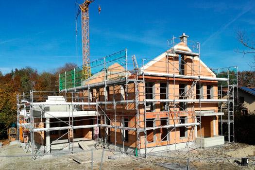Por qué debes consultar con una empresa de geotecnia antes de construir tu casa - CLEVER SOLUTIONS